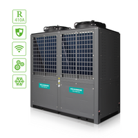 High Efficiency Durable Commercial Swimming Pool Heat Pump