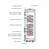 High Pressure Water Tank