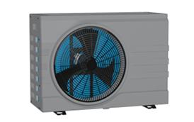 How do Heat Pump Swimming Pool Heaters work?