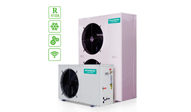 How to buy a suitable hot water heat pump?