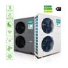 High Temperature Multi Function Durable Space Heating Heat Pump
