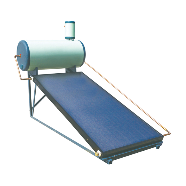 Low Pressure Flat Plate SWH