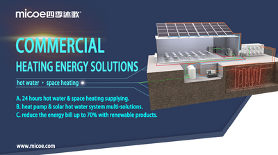 Commercial Heating Energy Solutions