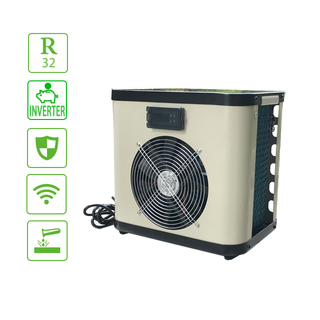 R32 Inverter Mini Pool & Spa Heat Pump