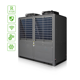 Eco Friendly Above Ground Commercial Swimming Pool Heat Pump