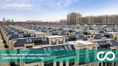 Xinhong Villa Project